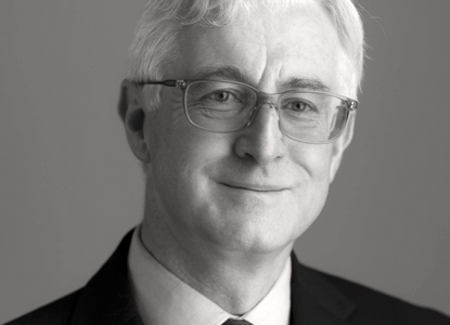James Fitzsimons