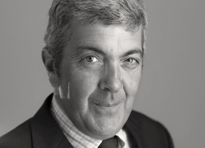 Paul Halley