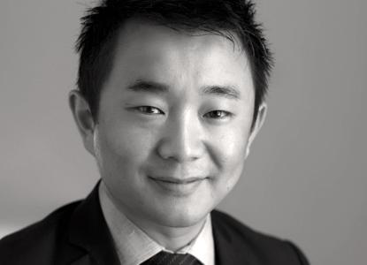 Tommy Jin